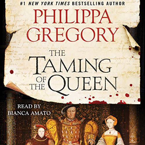 Pdf Fiction The Taming of the Queen