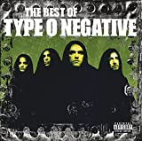 Best of: TYPE O NEGATIVE