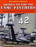 Grumman F9F Panther Part Two USMC Panthers, Steve Ginter, 0942612604