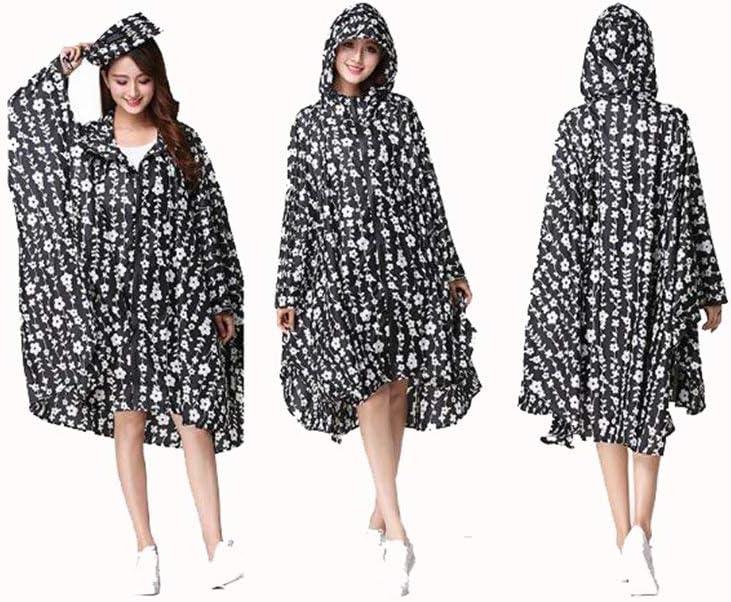Imperméable Manteau Léger Mignon Japonais Et Coréen Mode Manteau Léger Imperméable Adulte Imperméable Imperméable (Couleur: B) C