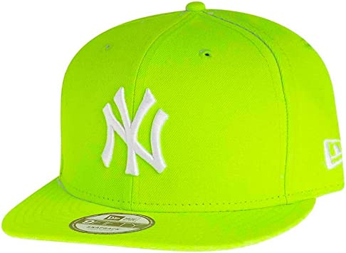 New York Yankees MLB con licencia oficial New Era 9 FIFTY gorra ...