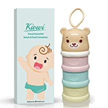 Kivwi Stackable Infant Container