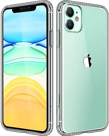 Amazon.com: Penom - Carcasa para iPhone 11 de 6,1 pulgadas ...
