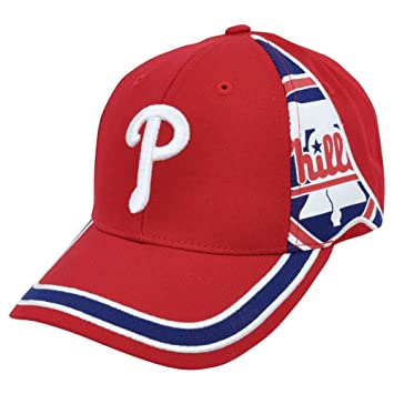 MLB Fan Favorite Philadelphia Phillies Ellison Velcro ajustable ...