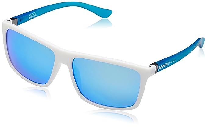 Red Bull Racing Eyewear - Gafas de sol Wayfarer RBR251 SKYFALL