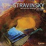 Ilan Volkov/ BBC Scottish Symphony Orchestra Jeu De Cartes/Agon/Orpheus Symphonic Music