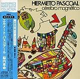 Cerebro Magnetico by Hermeto Pascoal (2006-10-21)
