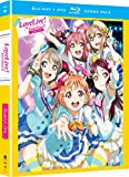 Love Live! Sunshine!!: Season One (Blu-ray/DVD Combo)