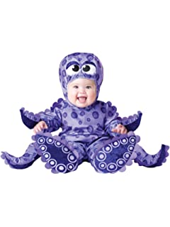 Amazoncom Incharacter Baby Lil Lobster Costume Clothing