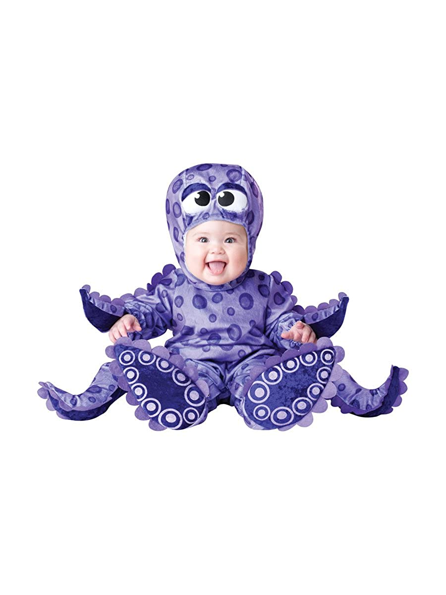 InCharacter Baby Tiny Tentacles Octopus Costume InCharacter Costumes