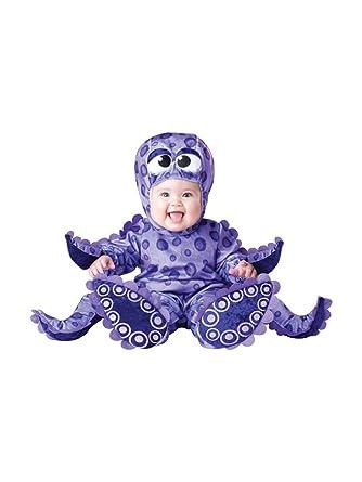 Amazon.com  InCharacter Baby Tiny Tentacles Octopus Costume  Clothing e00c976f6