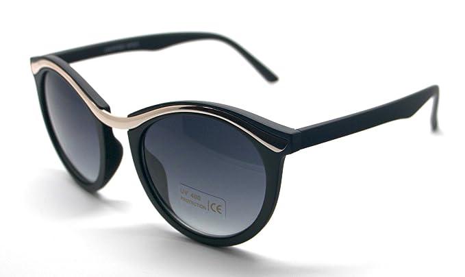 Gafas de Sol Hombre Mujer Espejo Lagofree 7027: Amazon.es ...