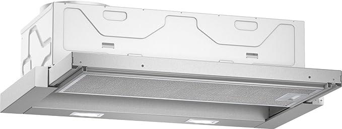 Neff Z54TH60N0  Griffleiste Edelstahl  für 60 cm Flachschirmhaube
