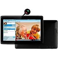 VAK Mex Tablet A702 Android 6 Doble Camara 8GB Capacitiva WiFi Bluetooth Negro
