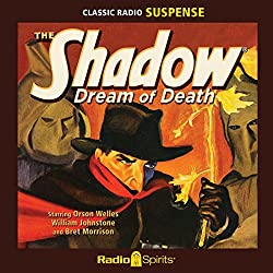 The Shadow: Dream of Death
