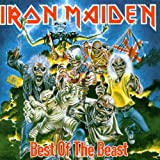 Best of the Beast by Iron Maiden (2000-08-02)