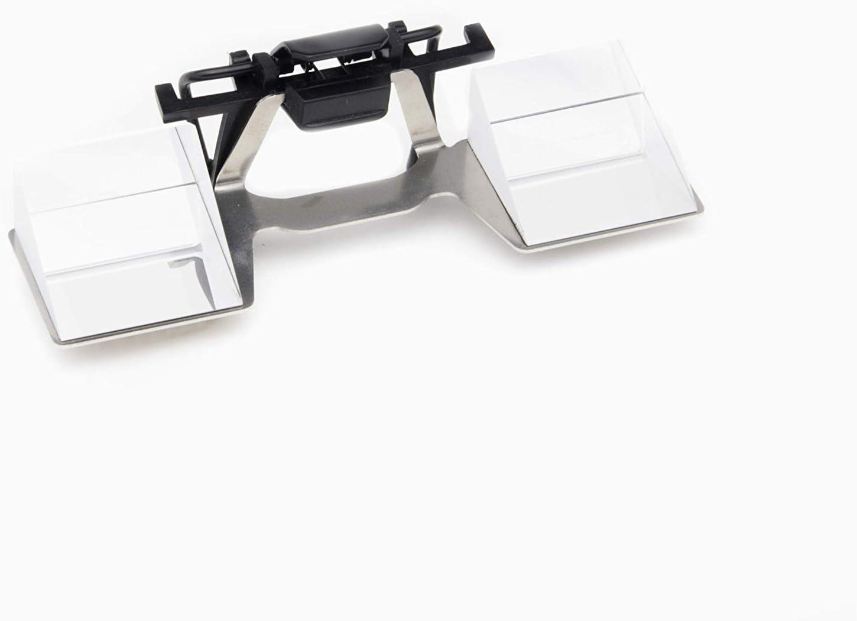 Gafas de seguridad de prisma CU-Clip