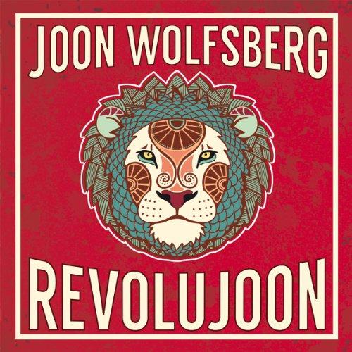 Joon Wolfsberg: Revolujoon (Audio CD)
