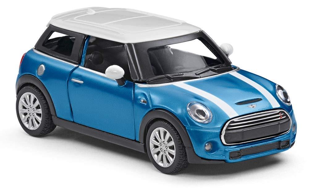 Mini Cooper S - 80442447939 - Miniature 1:36 - Voiture de Retour Miniature