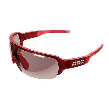 99968909e6 POC Do Half Blade Gafas de Sol, Unisex Adulto: Amazon.es: Deportes y aire  libre