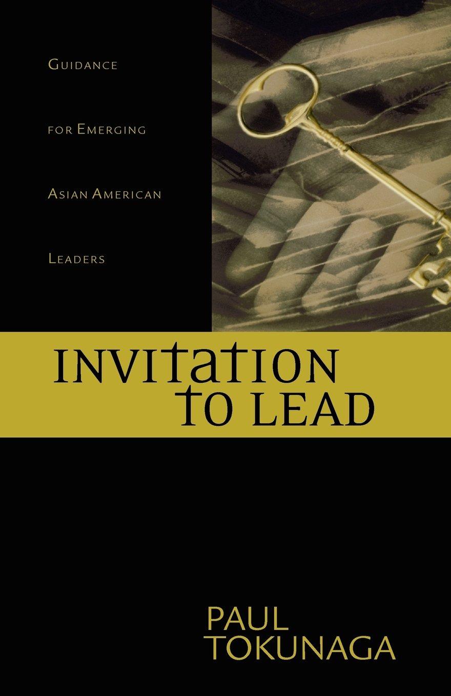 American asian emerging guidance invitation lead leaders
