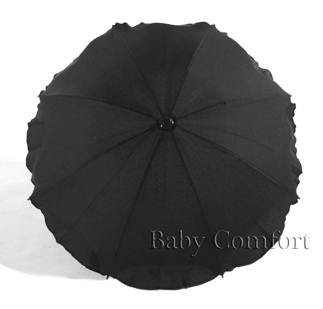 Umbrella Universal Sun Rain Parasol Baby Pram Pushchair Canopy at BabyBootik