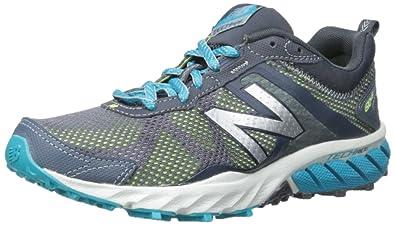 Noir Fonctionnelles Chaussures Balance Trail Wt610 Pour New Femme IwH0qSxxF