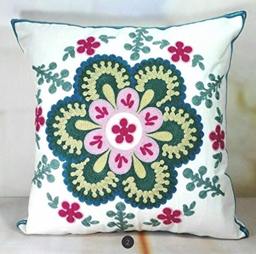 Newest Pillow Cover Cushion Ramadan Decoration Islamic Eid 18inch x - Melbourne Mall Stores Square