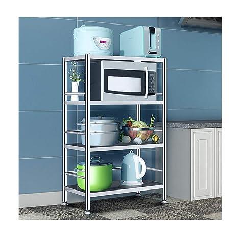 Amazon.com: Ansel - Estante de almacenamiento para cocina ...