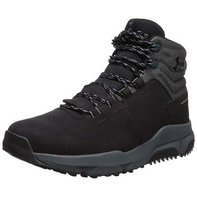 Under Armour Men's Culver Mid Waterproof Sneaker   Fashion Sneakers