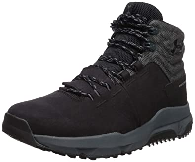 5c1171f3718 Under Armour Mens Culver Mid Waterproof Sneaker: Amazon.ca: Shoes ...