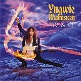 Fire & Ice by Yngwie Malmsteen (2011-04-11)