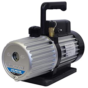 Mastercool 90066 Air Conditioning 6 CFM Vacuum Pump