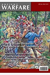 The Varian Disaster: The Battle of the Teutoburg Forest: 2009 Ancient Warfare Special Edition Paperback