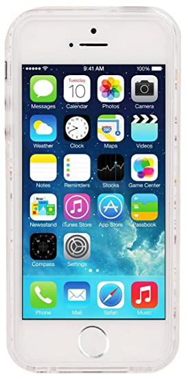 Amazon.com: Rose Gold Karat IPhone 5/5s/SE Case By Case-Mate: Cell ...