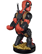 Deadpool Cable Guy- New Legs Version - Not Machine Specific