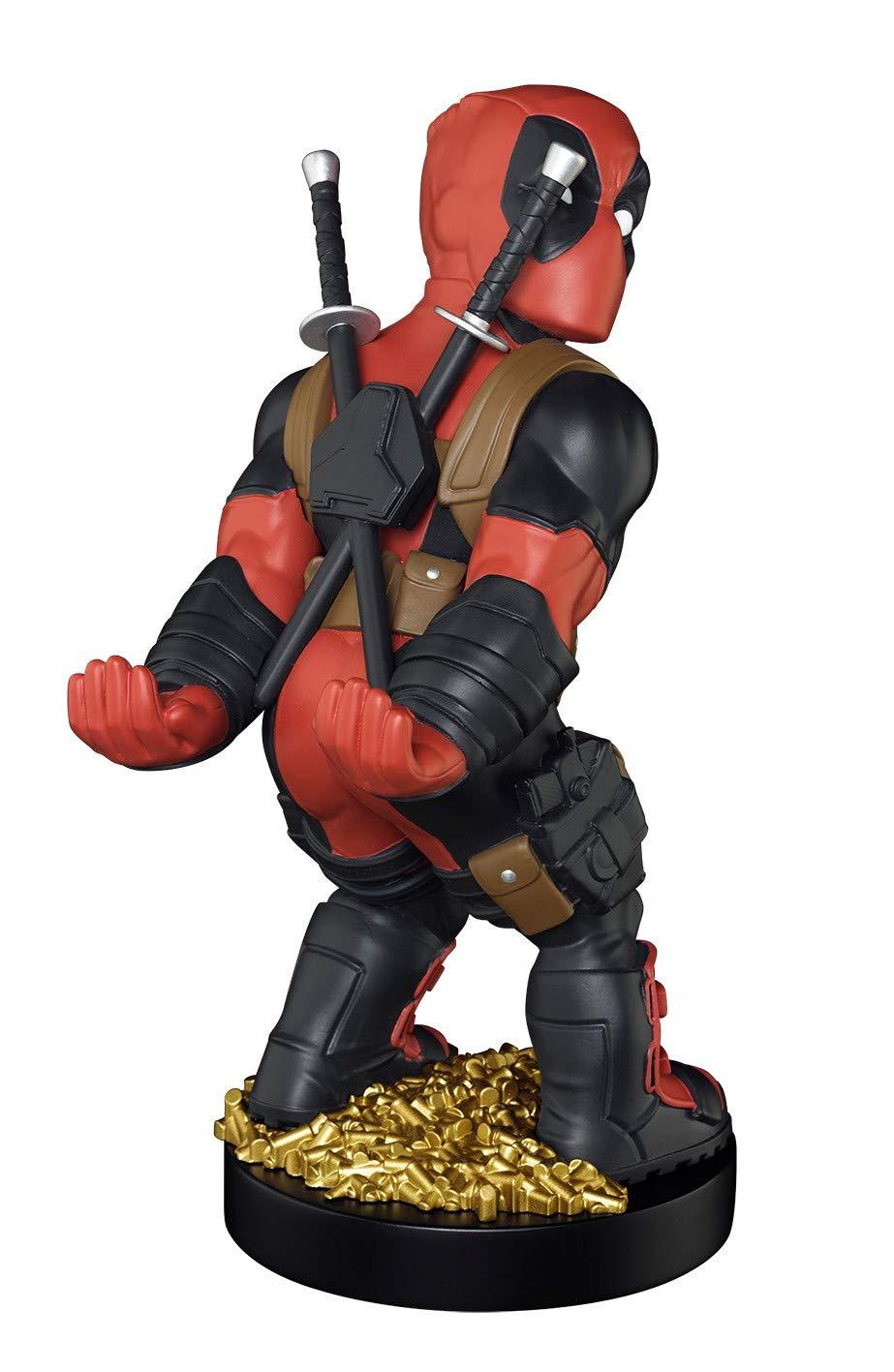 Soporte mando Deadpool