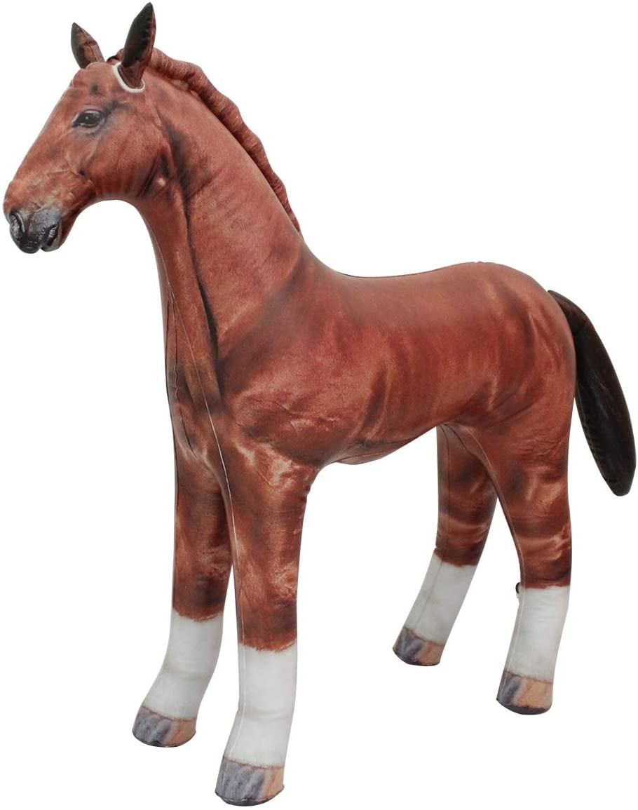 Jet Creations Inflatable Horse 38