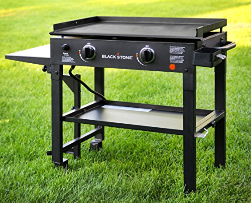 Outdoor Griddle Grill ~ Blackstone inch outdoor cooking gas grill griddle