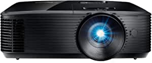Optoma HD146X High Performance Projector for Movies & Gaming | Bright 3600 Lumens | DLP Single Chip Design | Enhanced Gaming Mode 16ms Response Time