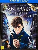 Animais Fantasticos [3D]