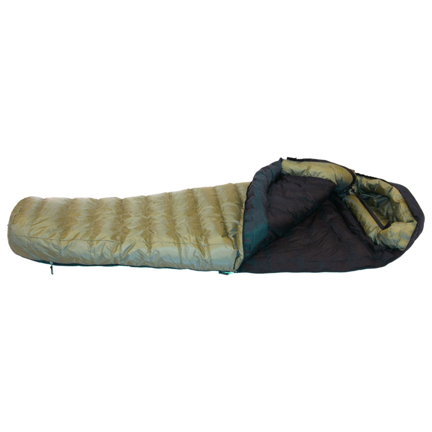 Western Mountaineering Badger LZ Gore WindStopper Sleeping Bag - 7'0 by Western Mountaineering (Image #1)
