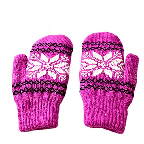 Guantes con Fair de para polar brillantes forro mujeres Isle p Disponible en color Accessoryo rCqwrt0S