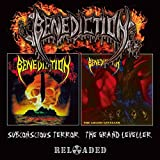 Subconscious Terror / The Grand Leveler (Re -Release) by Benediction