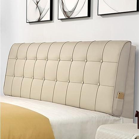 Cabecero Triangle Pillow Back Cushion Respaldo Grande para ...