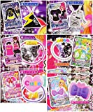 Aikatsu! Access collection Vol.4 [all six sets (Furukonpu)]
