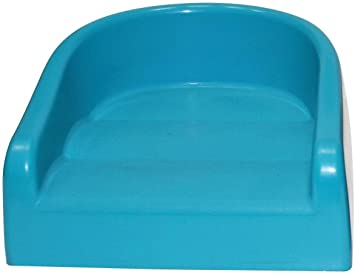 Prince Lionheart Soft Booster Seat Berry Blue Amazon Ca Baby
