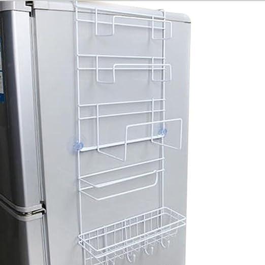 Estantes Del Refrigerador Refrigerador Colgante Armario De Cocina ...
