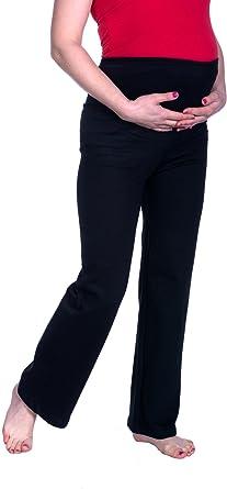 Pantalones de chándal de más de faja para maternidad maestra 95 ...