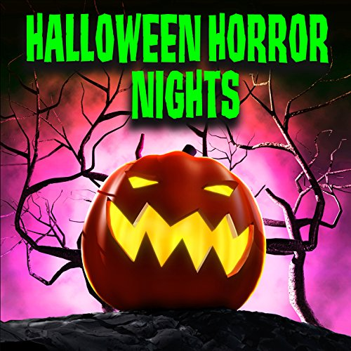 Halloween Horror Nights]()